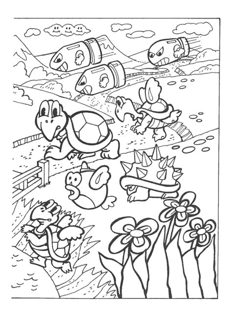 coloring pages nintendo nintendo ds coloring pages coloring pages