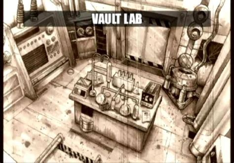 a s vault unlocking the 7 secrets to a remarkable books secret vault laboratories fallout wiki fandom
