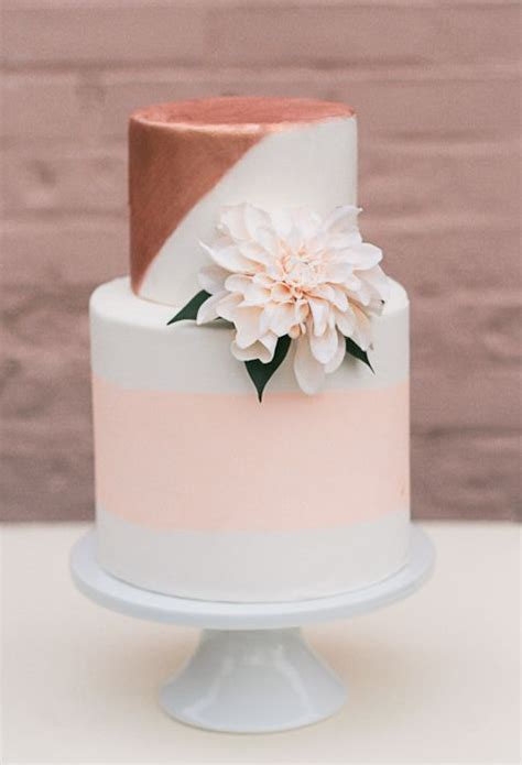 25  best ideas about Geometric cake on Pinterest   Modern