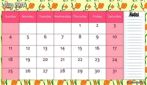 Lounge72 Pdf Calendars by Calendar July 2014 To June 2015 Printable Work