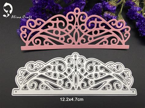 paper craft home decor metal cutting dies for scrapbook album paper craft home