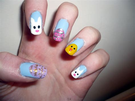 easter nail designs january 2015 nail art designs