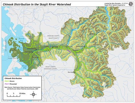 skagit river fishing map fish of the skagit river and how they re doing skagit