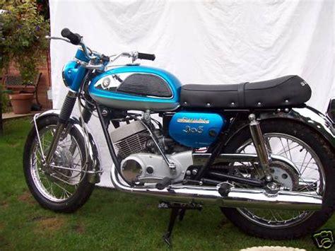 Suzuki T305 Suzuki Classic Classic Images Classic Motorbikes