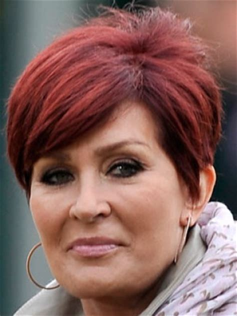 recent sharon osbourne hairstyle 2014 latest hot gossip and news bulletins on the top stars all
