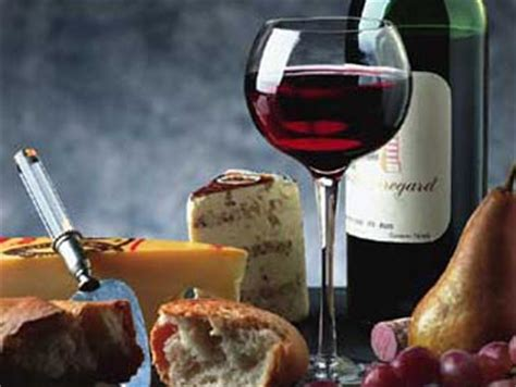 vino a tavola come abbinare i vini ai cibi