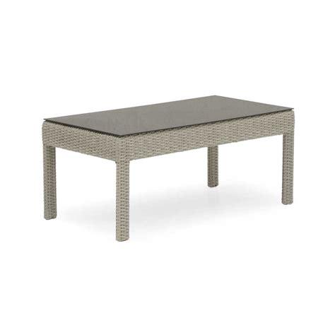 table basse de jardin couleur taupe ezooq