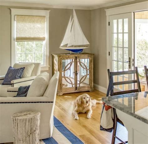 25 best ideas about nautical living rooms on
