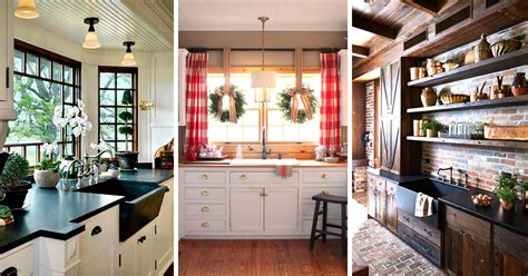 rustic country kitchen ideas rustic country kitchen designs peenmedia
