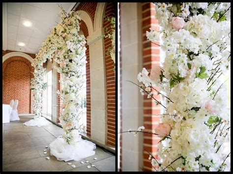 Wedding Arch Uk by Wedding Flowers Arch Hire The Flower Company