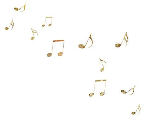 imagenes en png de notas musicales gifs y fondos pazenlatormenta notas musicales