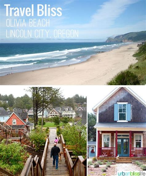 Cabins In Lincoln City Oregon by Travel Bliss Lincoln City Oregon Cottages