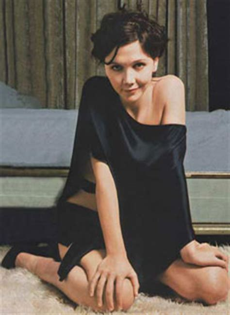 Maggie Gyllenhaal For Provocateur by Maggie Gyllenhaal Is The New Of Provocateur