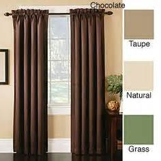 curtain colors for white walls 1000 ideas about brown curtains on design of