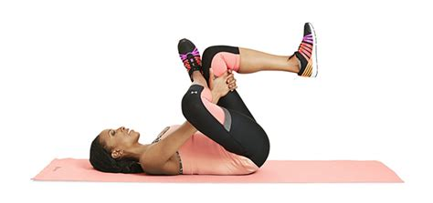 Feeling Touch Tight Waist Hip Up 3 stretches that really loosen you up latreal feeling