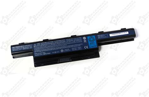 Original Battery Acer Aspire 4741 As10d61 original battery for acer aspire 4741 5741 5741g 5742