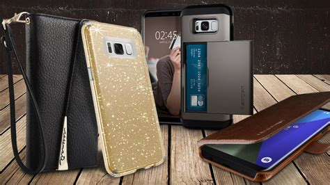 Ethnician Transparan Clear Iphone 456 Samsung the best samsung galaxy s8 and s8 cases pcmag