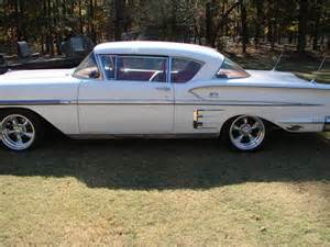 1958 chevy impalas for sale autos weblog