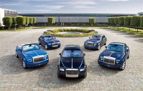 rolls royce manufacturing plant rolls royce motor cars to expand manufacturing plant