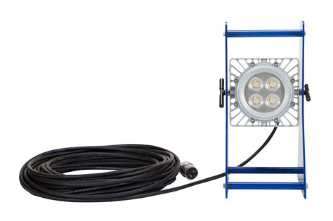 explosion proof led work lights larson electronics releases a compact explosion proof led