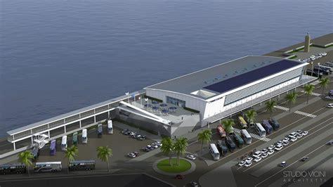 porto civitavecchia parcheggio porto di civitavecchia inaugurazione nuovo terminal