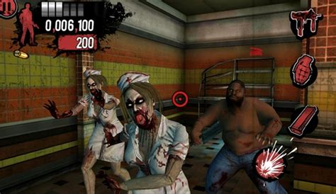 house of the dead game the house of the dead 3 game free download full version for pc