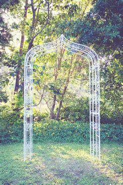 Garden Arch Gold Coast by Garden Arbour Lovestruck Weddings And Events