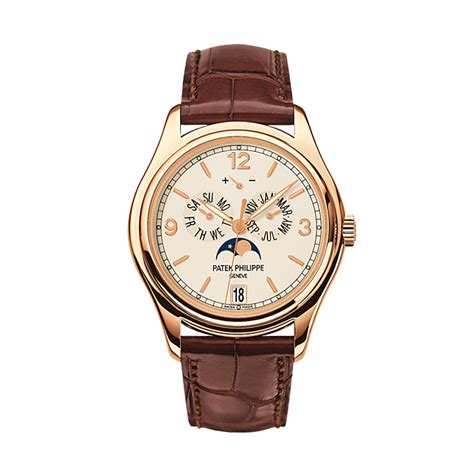 Cartier Tanggal 001 Rosegold patek philippe complications 5146r 001 gold world s best