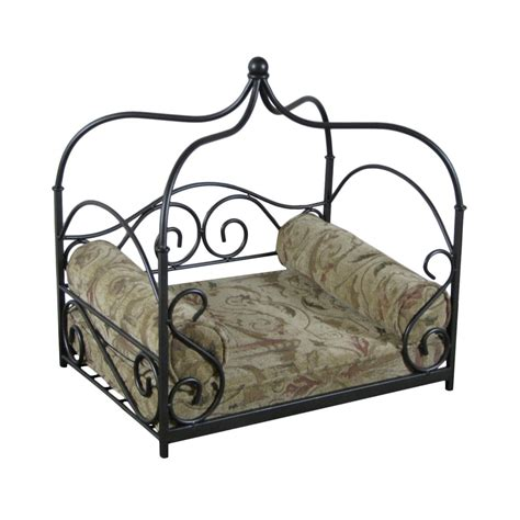 dog canopy bed small dog beds with canopy bing images