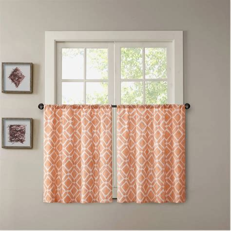 walmart valance curtains lovely walmart kitchen curtains