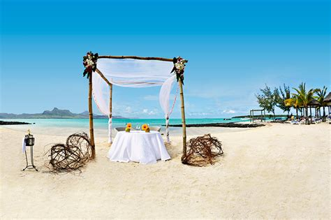 Kuoni Wedding Brochure by The Best Places To Get Married In Mauritius Kuoni