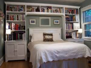 bookshelves around bed 25 best ideas about headboard shelves on bed