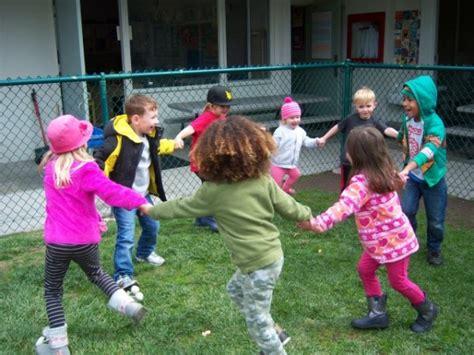 Backyard Preschoolers Preschool Outdoor Play 5 Edgewater
