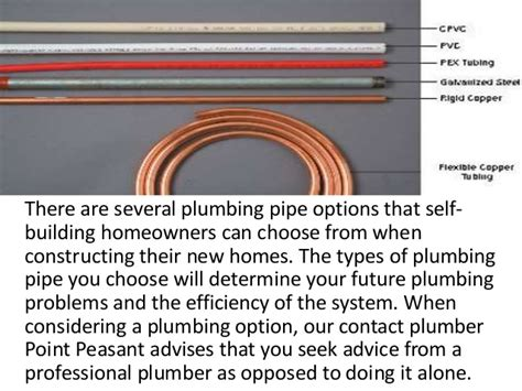 Seek Plumbing by Types Of Plumbing And Their Relationship To Your Plumbing Problems