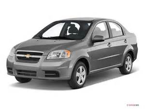 Chevrolet Aveo 2011 Price 2011 Chevrolet Aveo Prices Reviews And Pictures U S