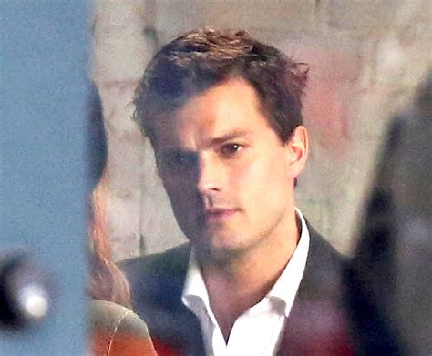 how to be like christian grey the wait is over ladies here s jamie dornan as christian