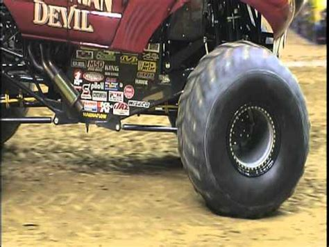 monster truck jam cleveland ohio monster jam tasmanian devil monster truck freestyle