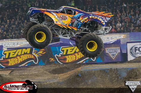 monster truck jam anaheim anaheim california monster jam february 7 2015