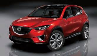 Madza Cx5 2016 Mazda Cx 5 Changes Redesign Diesel Refresh Gt