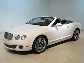 Bentley Rental Toronto Bentley Continental Gt Convertibl Car Rental