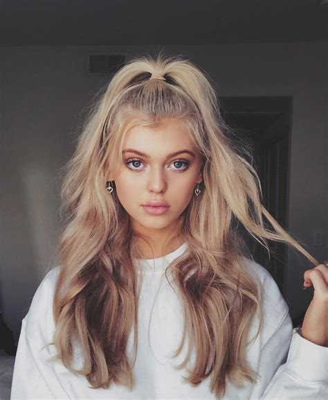 Loren Hairstyles by 7 7m Followers 225 Following 743 Posts See Instagram