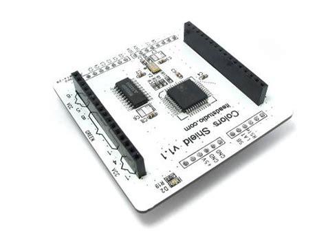 Memberpress Developer Edition V1 3 20 colors shield is a rgb led matrix driver shield for