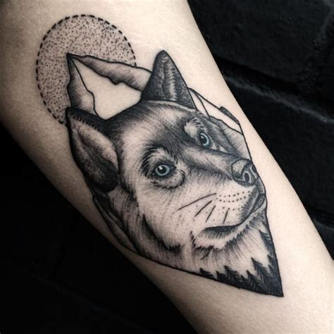 attitude tattoo designs 85 meaningful wolf ideas define your personality