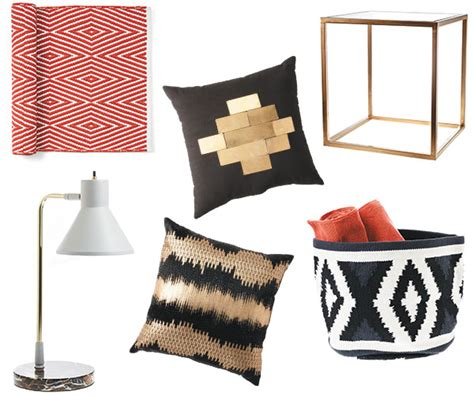 target nate berkus nate berkus on his new tribal chic home accessories