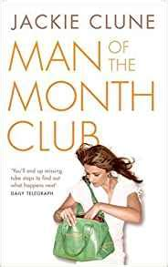 Book Review Of The Month Club By Jackie Clune by Of The Month Club Jackie Clune 9781847240514