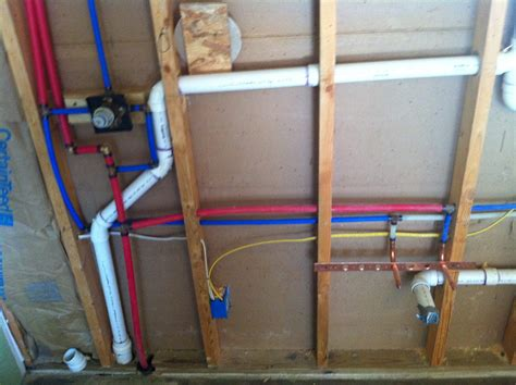 How To Install Pex Plumbing System by Plumbing Problems Pex Plumbing Problems