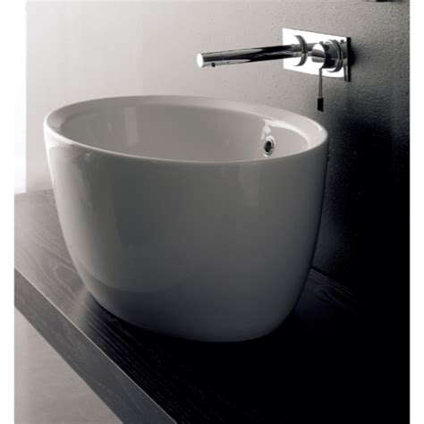 scarabeo bathroom sinks scarabeo 8056 bathroom sink matty nameek s