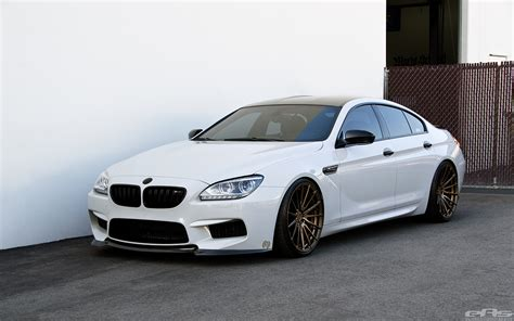 bmw m6 modified a bmw m6 gran coupe gets modded and dynoed