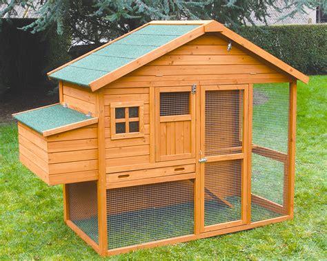 Poulailler Maison Pour Vos Poules