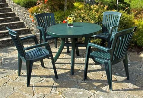 tavoli e sedie da giardino in resina tavoli da giardino in resina tavoli tipologie di
